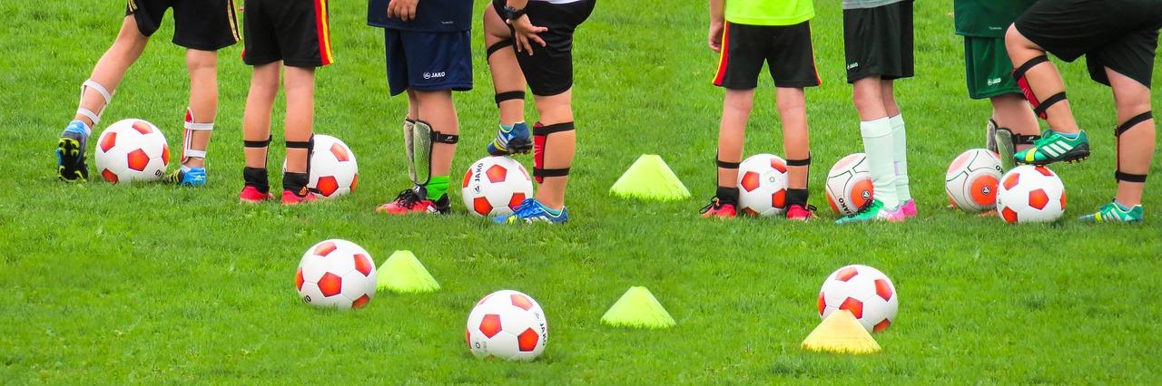 Piłkarska filozofia szkolenia młodzieży i dzieci