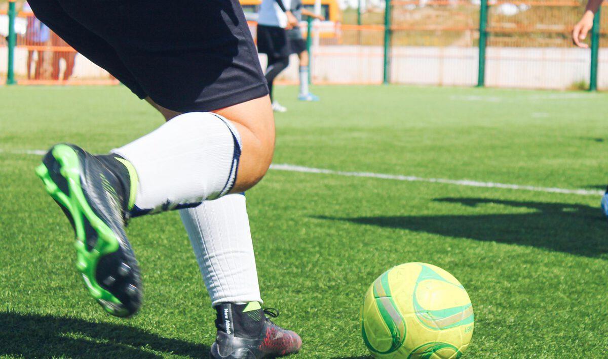 gra w piłkę dla każdego