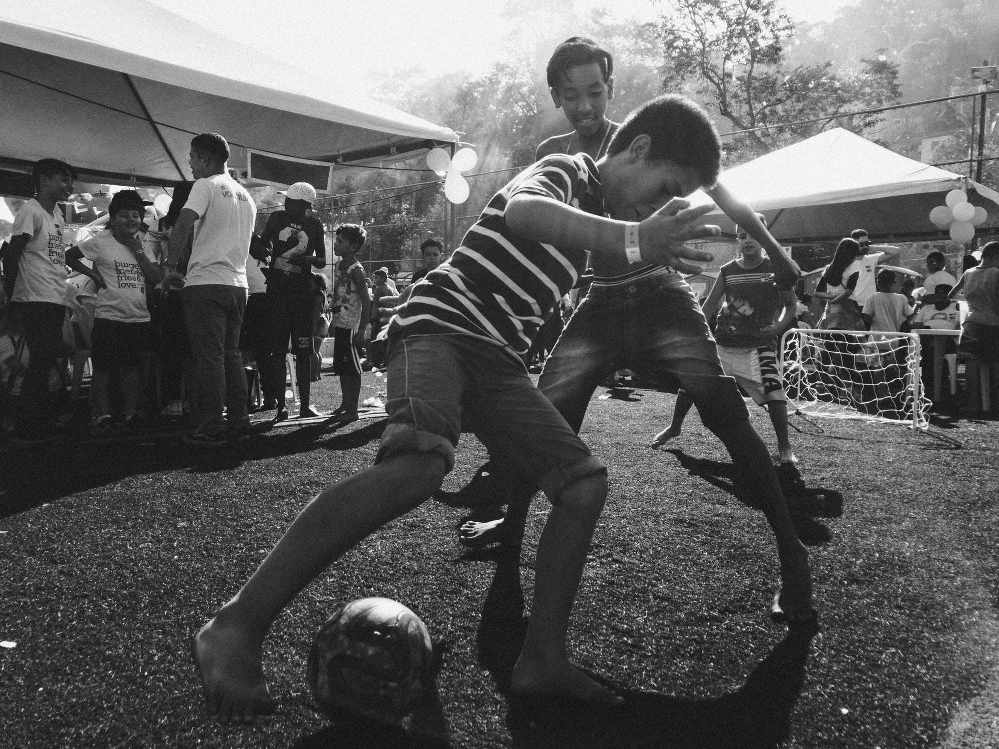 Buty na treningi piłki nożnej dla dziecka
