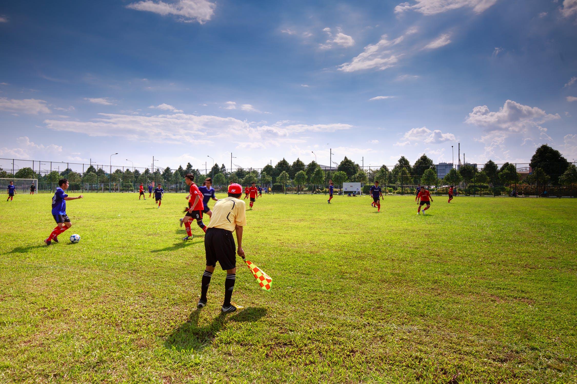 Rodzaje butów piłkarskich dla dzieci