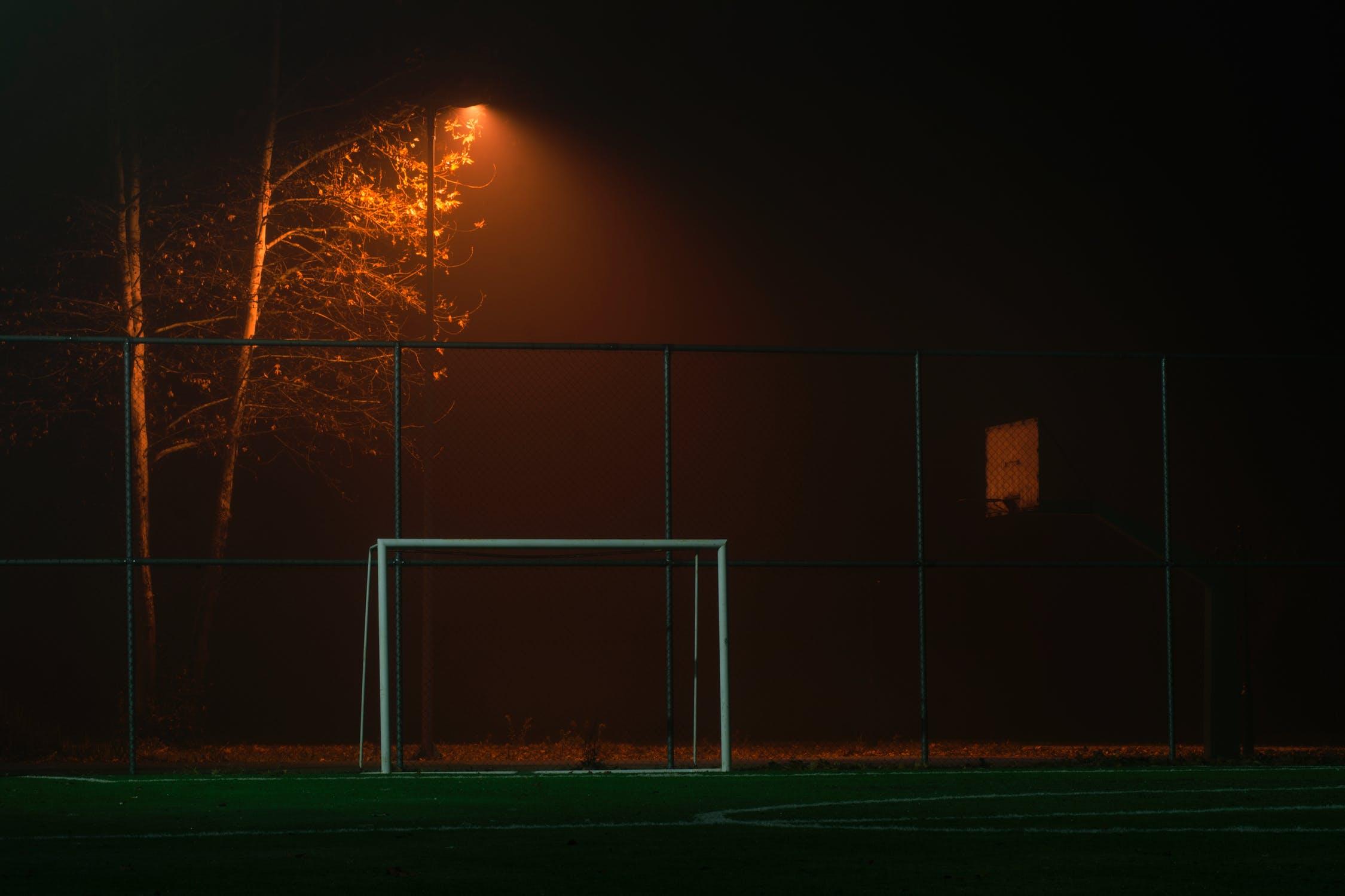 Buty piłkarskie na sztuczną trawę