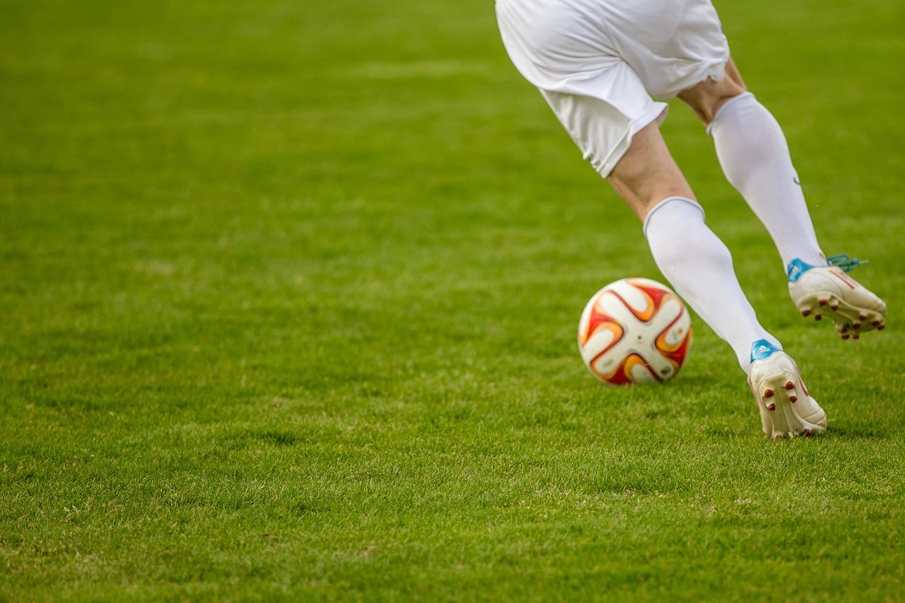 Wyposażenie do piłki nożnej – kiedy jest potrzebne?