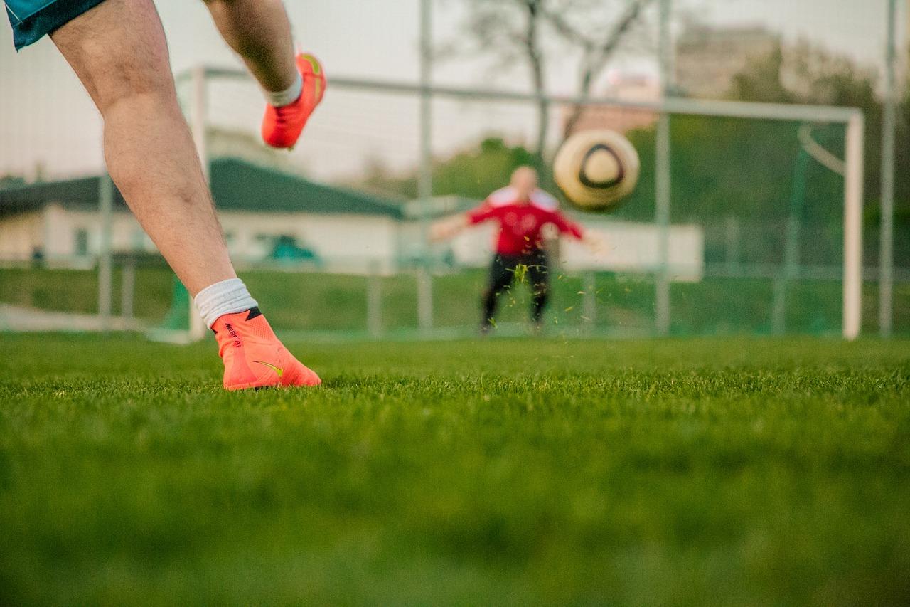 Sport to zdrowie, czyli jak zapobiegać kontuzjom