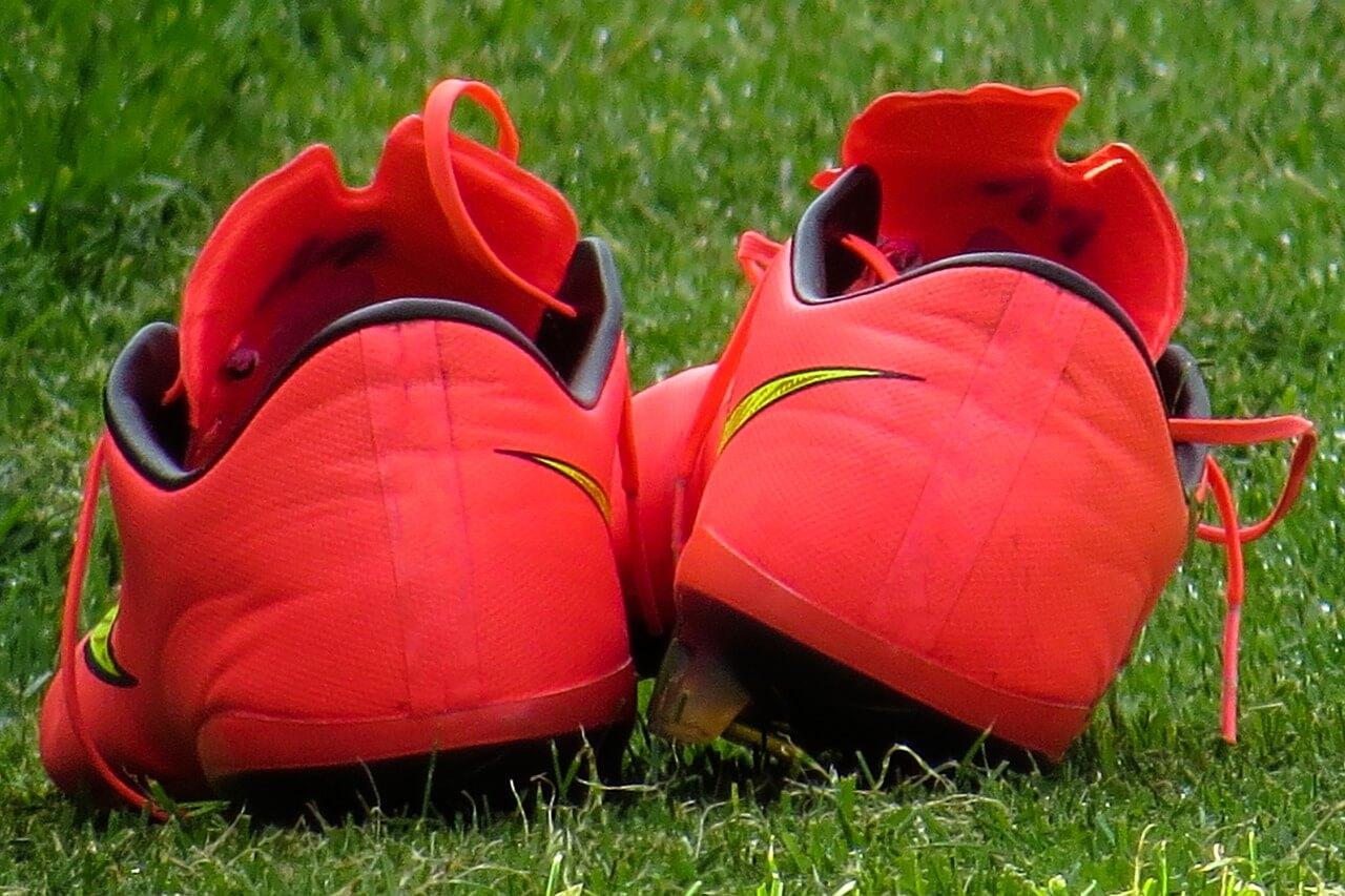 Halówki Nike Mercurial dla najbardziej dynamicznych zawodników na parkiecie