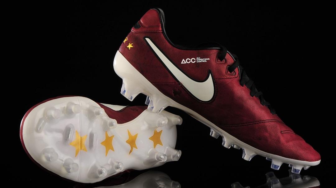 Jak zadbać o buty piłkarskie przed ich pierwszym użyciem?