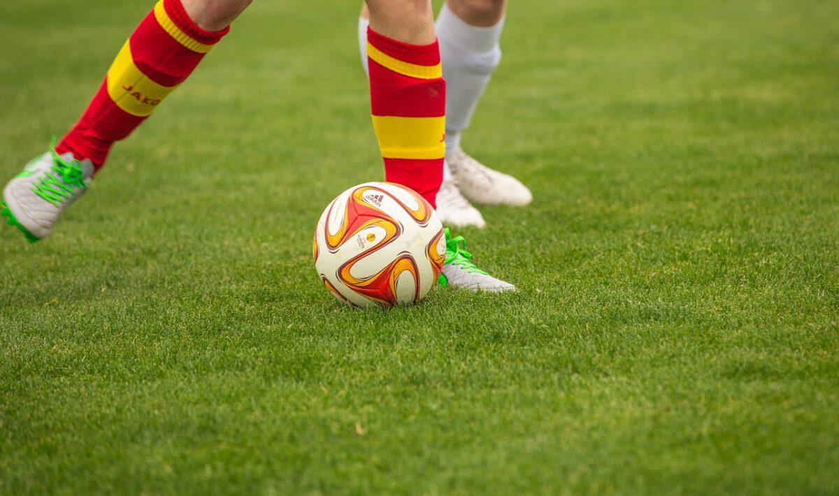 buty piłkarskie