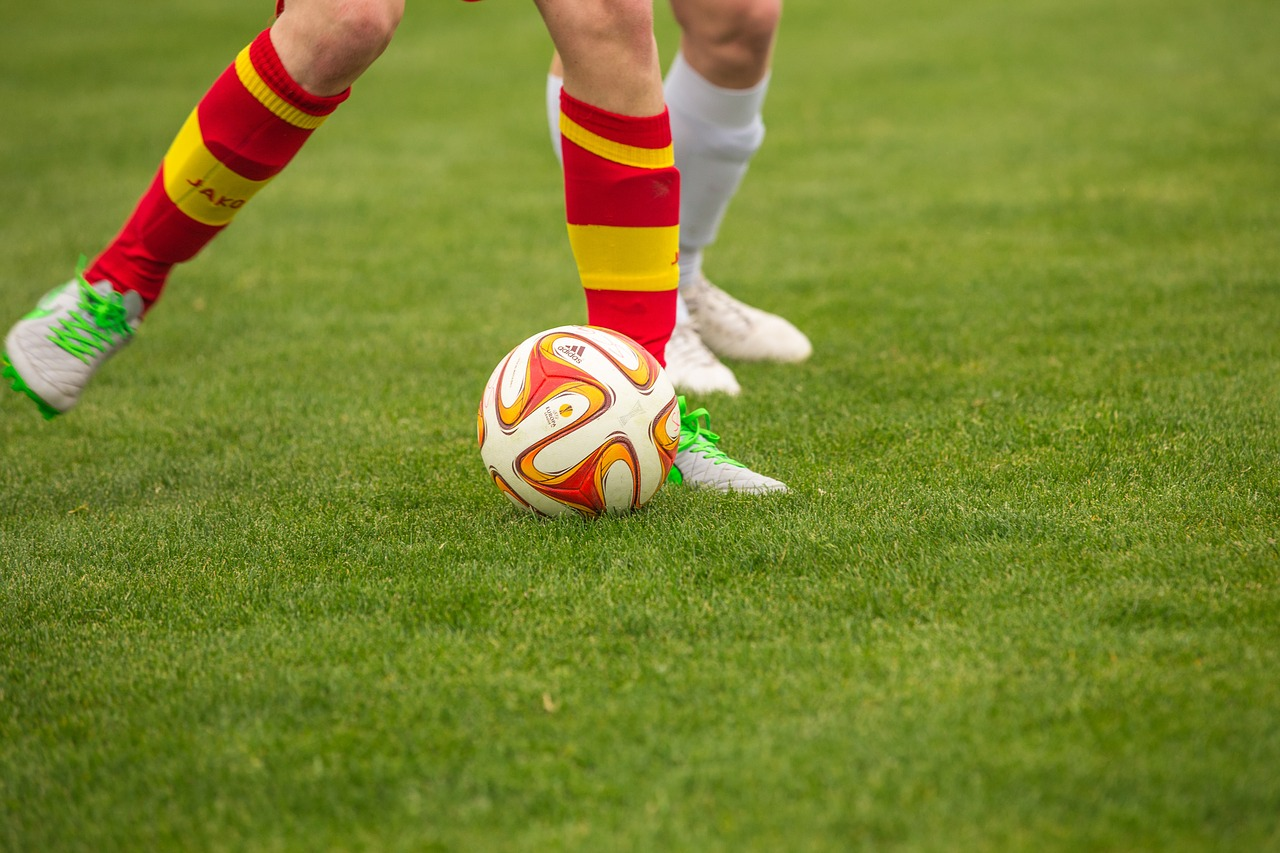 Czy dobrej jakości buty piłkarskie pozwalają na zyskanie pewności siebie na boisku?