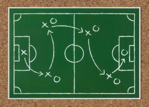 Początki futsalu w Polsce