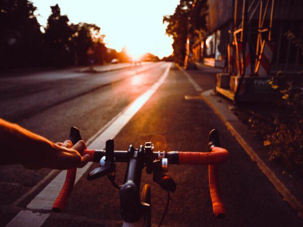 Rowerem po bezdrożach